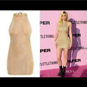 Pretty little thing Kylie Jenner Coachella dress